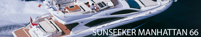BANNER SUNSEEKER MANHATTAN 66