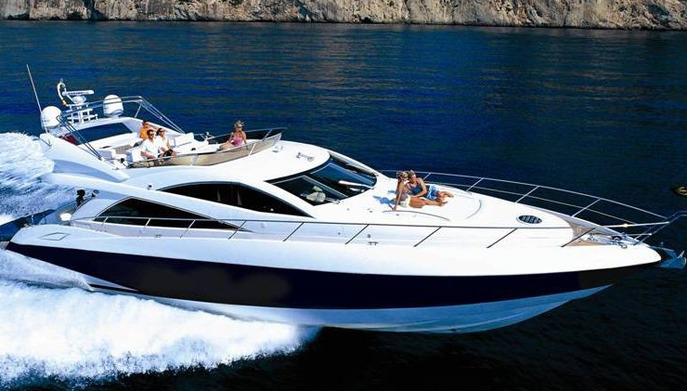 sunseeker manhathan 66